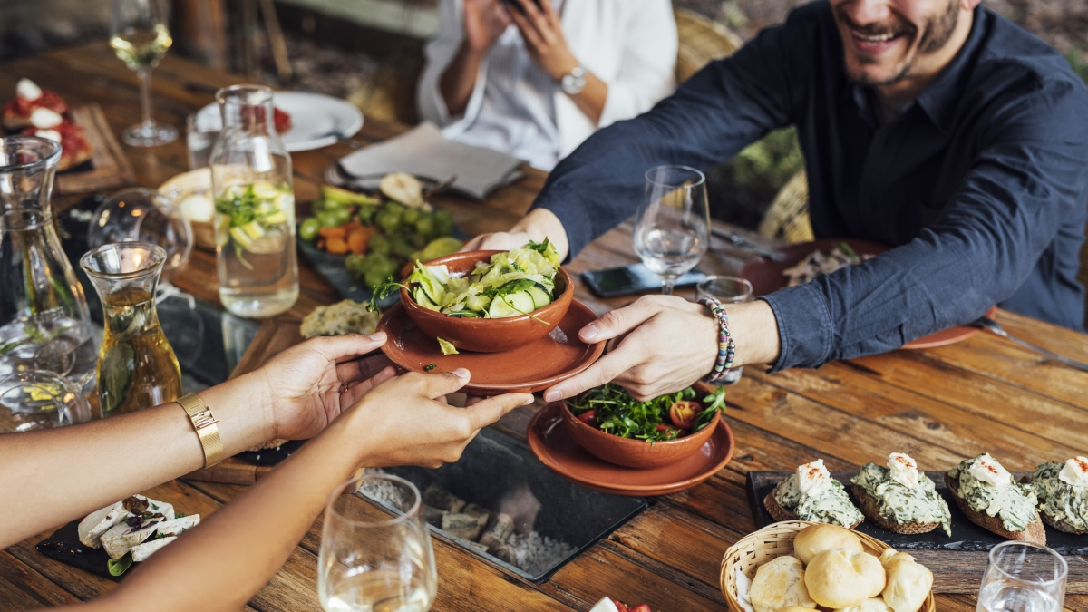 52% of Americans Are Trying to Eat More Vegan Food, Says New Study