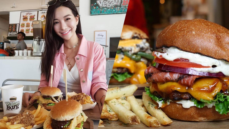 San Francisco-Based Vegan Burger Chain VeganBurg Announces Indonesian Expansion Plans