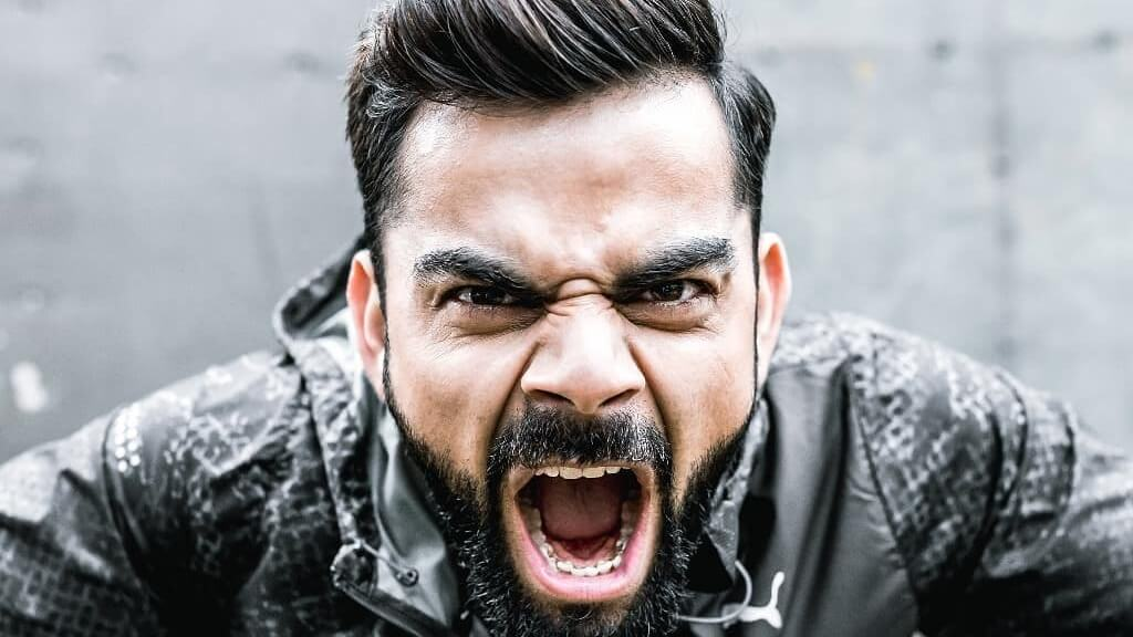 Indian Cricket Captain Virat Kohli Goes Vegan Saying The