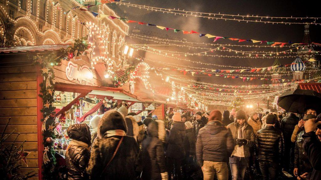 Manchester to Host Fully Vegan Christmas Festival