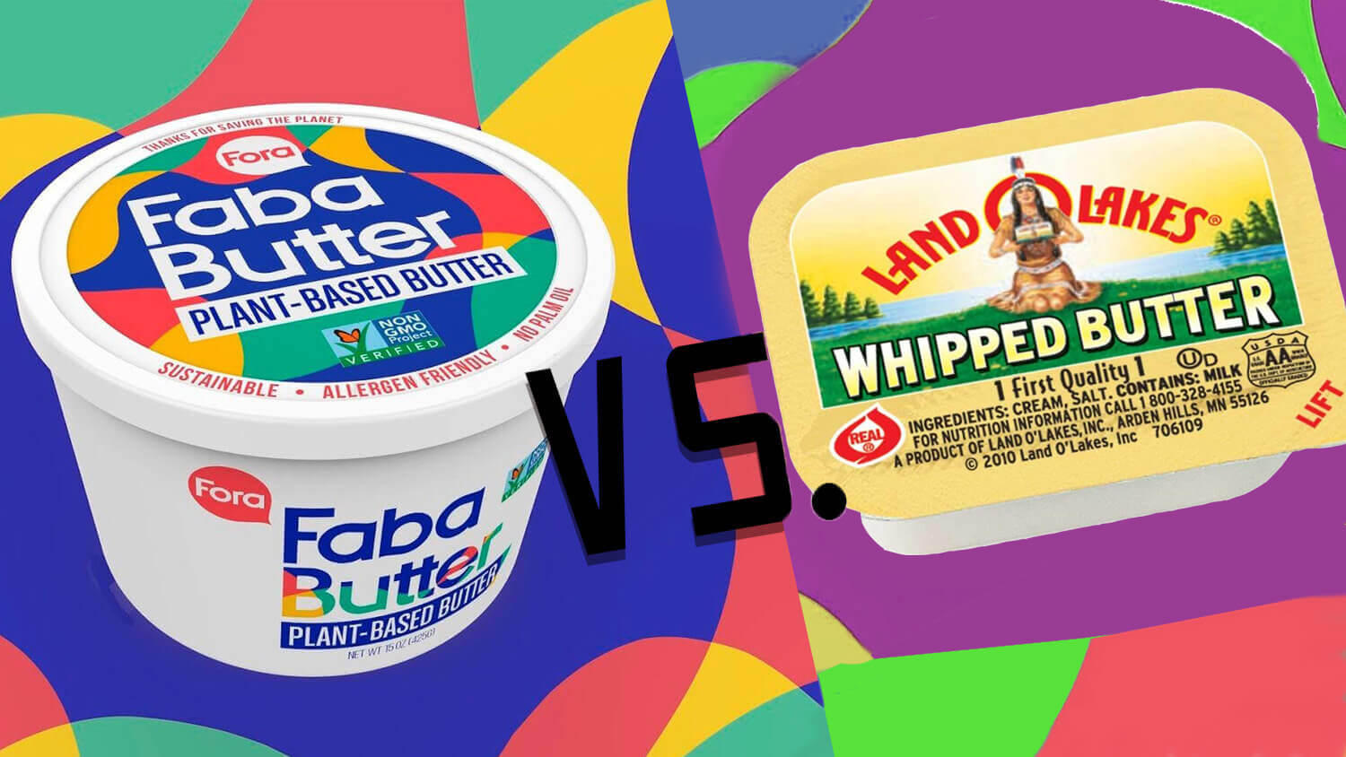 American Butter Institute Urges FDA to Require Label Changes to Buttery Vegan Spreads