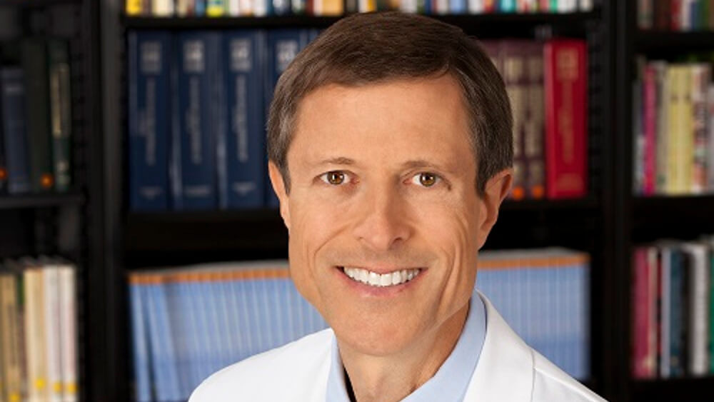 PCRM President Dr. Neal Barnard Awarded for Disease Prevention Through Vegan Nutrition in Washington DC