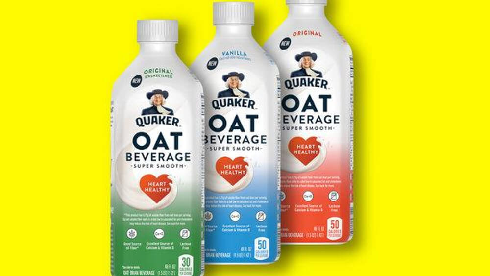 livekindly quaker oat beverage