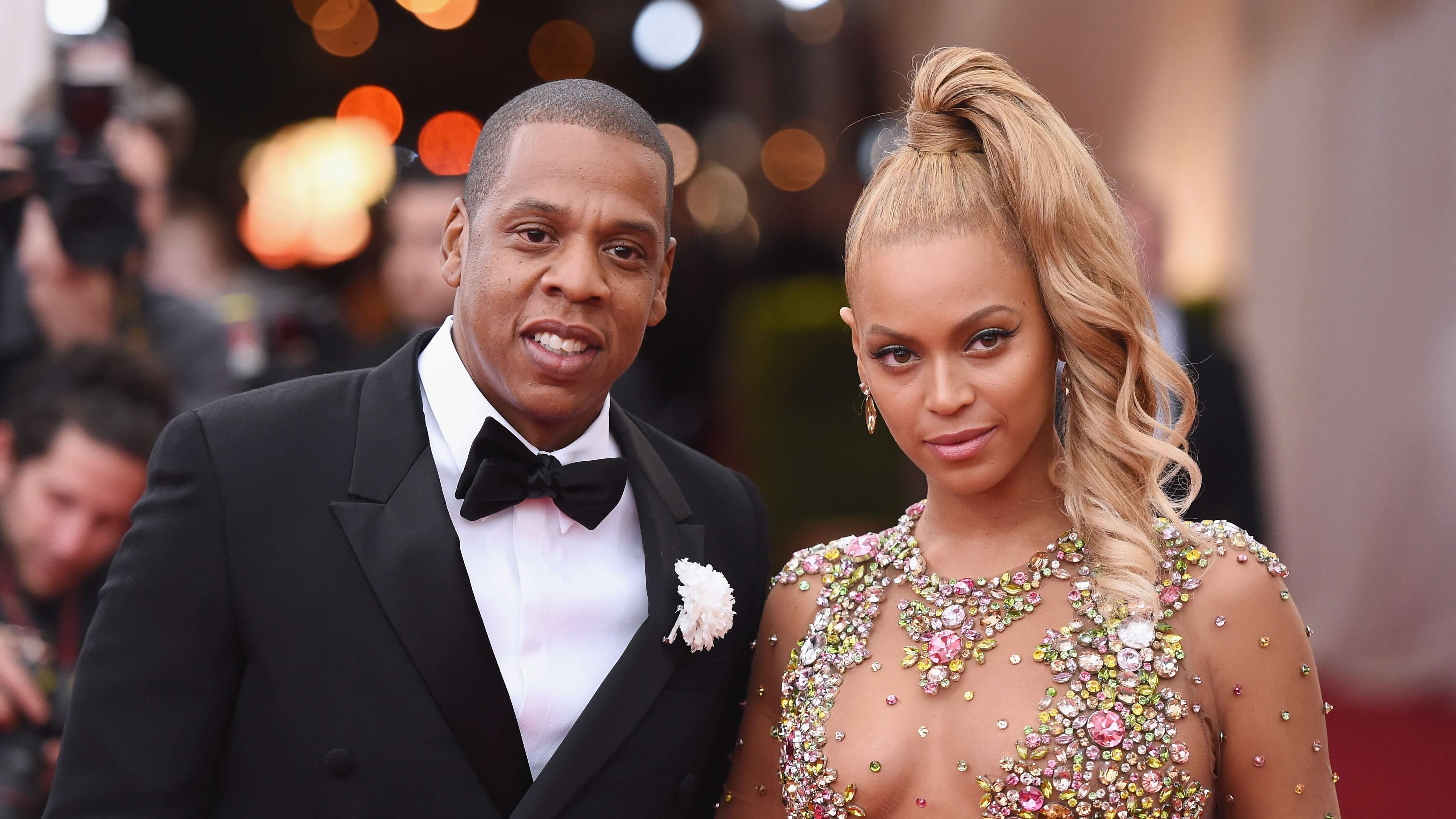 Jay-Z and Beyoncé Back New Vegan Movement and Documentary 'The Greenprint'