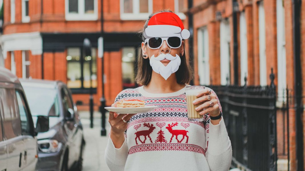 Peterborough, England, Gets Its First-Ever Vegan Christmas Fair