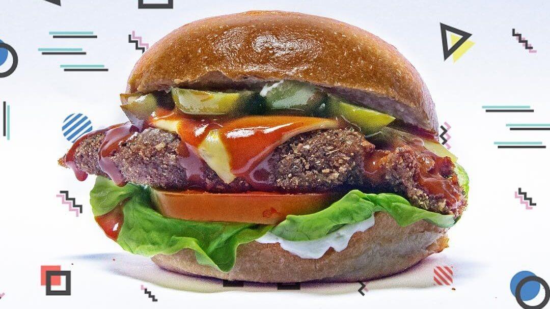 doppleganger burger