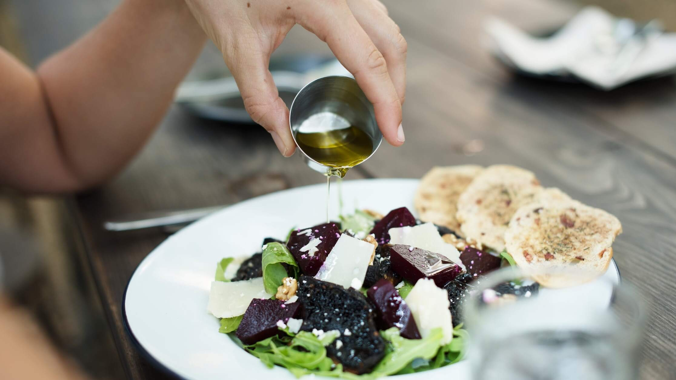 Vegan Cheese Brand Savour Wins New Zealand's Best Chilled Food Award for Dairy-Free Feta