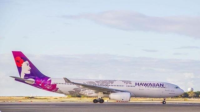 Hawaiian Airlines Adds Vegan Meals to International Flights
