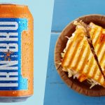 Glasgow Plant-Based Restaurant Serenity Launches Vegan Irn-Bru Jackfruit Sandwiches