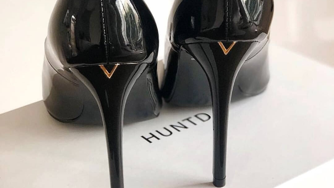 Vegan Shoe Brand Huntd Creates Cruelty-Free Heels to Elevate Your Feet and Your Heels