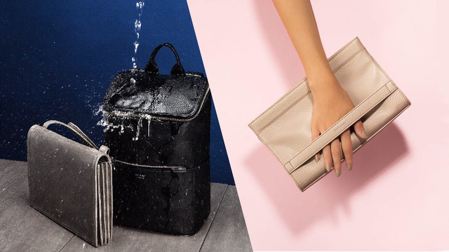 How Matt & Nat Built a Mainstream Audience for Its Vegan Leather Bags