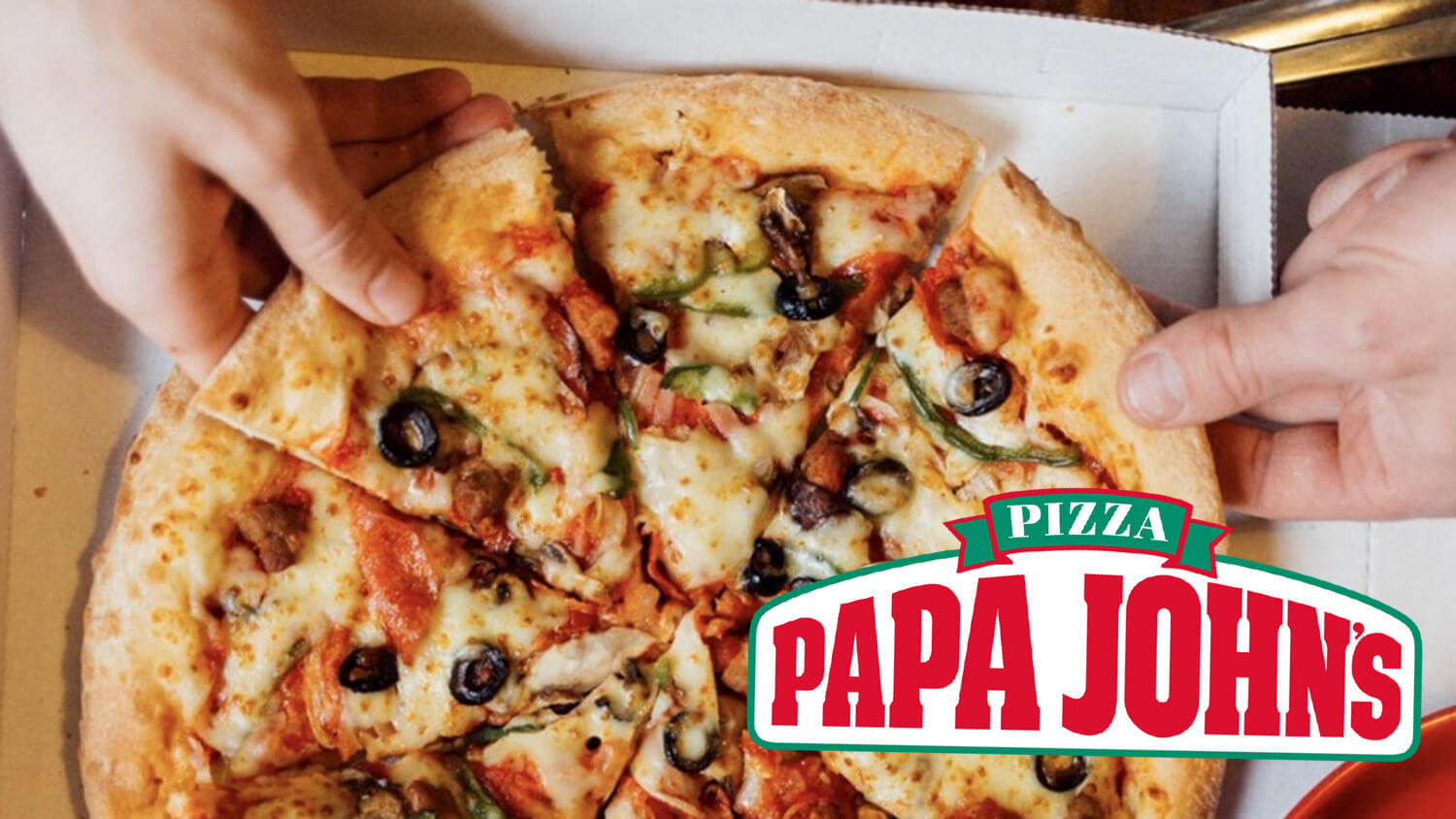 Papa John's Launches 3 Vegan Cheese Pizzas and Marmite Scrolls in All 350 Locations