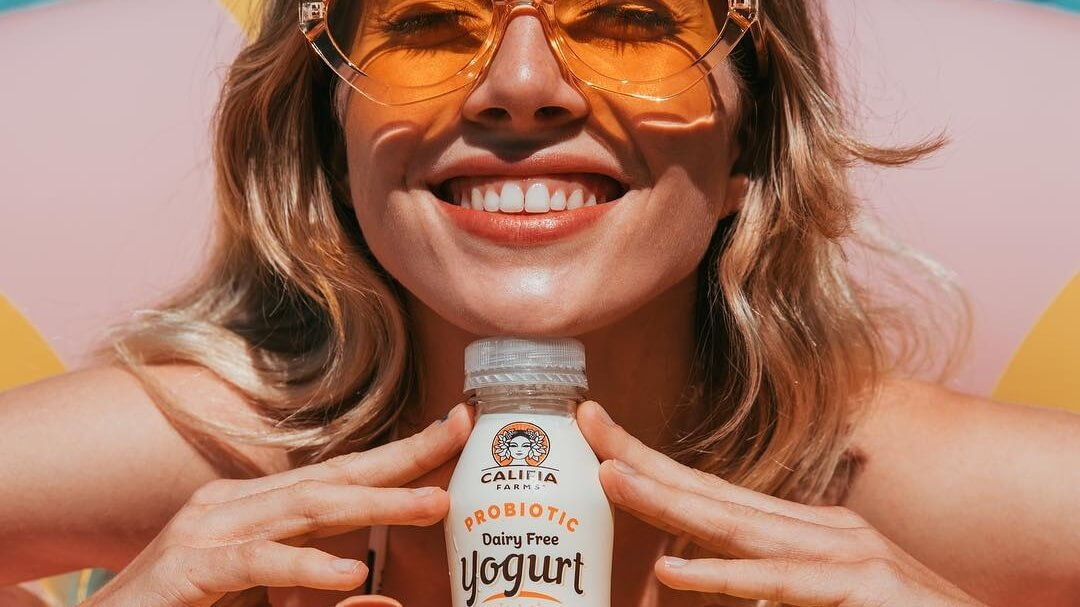 Vegan Yogurt Will Be as Popular as Greek Yogurt, Experts Predict