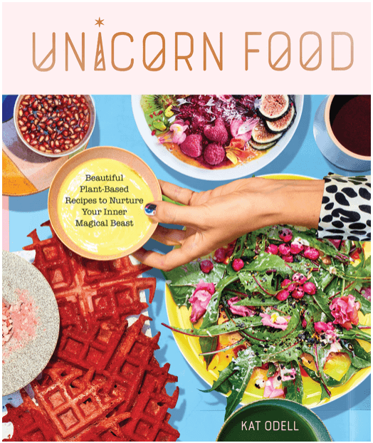 15 New Cookbooks to Take Your Vegan Cooking to the Next