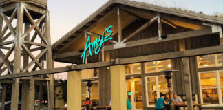 Amy's Brings Vegan Drive-Thru Options to San Francisco International Airport
