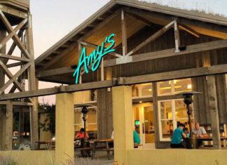 Amy's Brings Vegan Drive-Thru Options to San Francisco International Airport