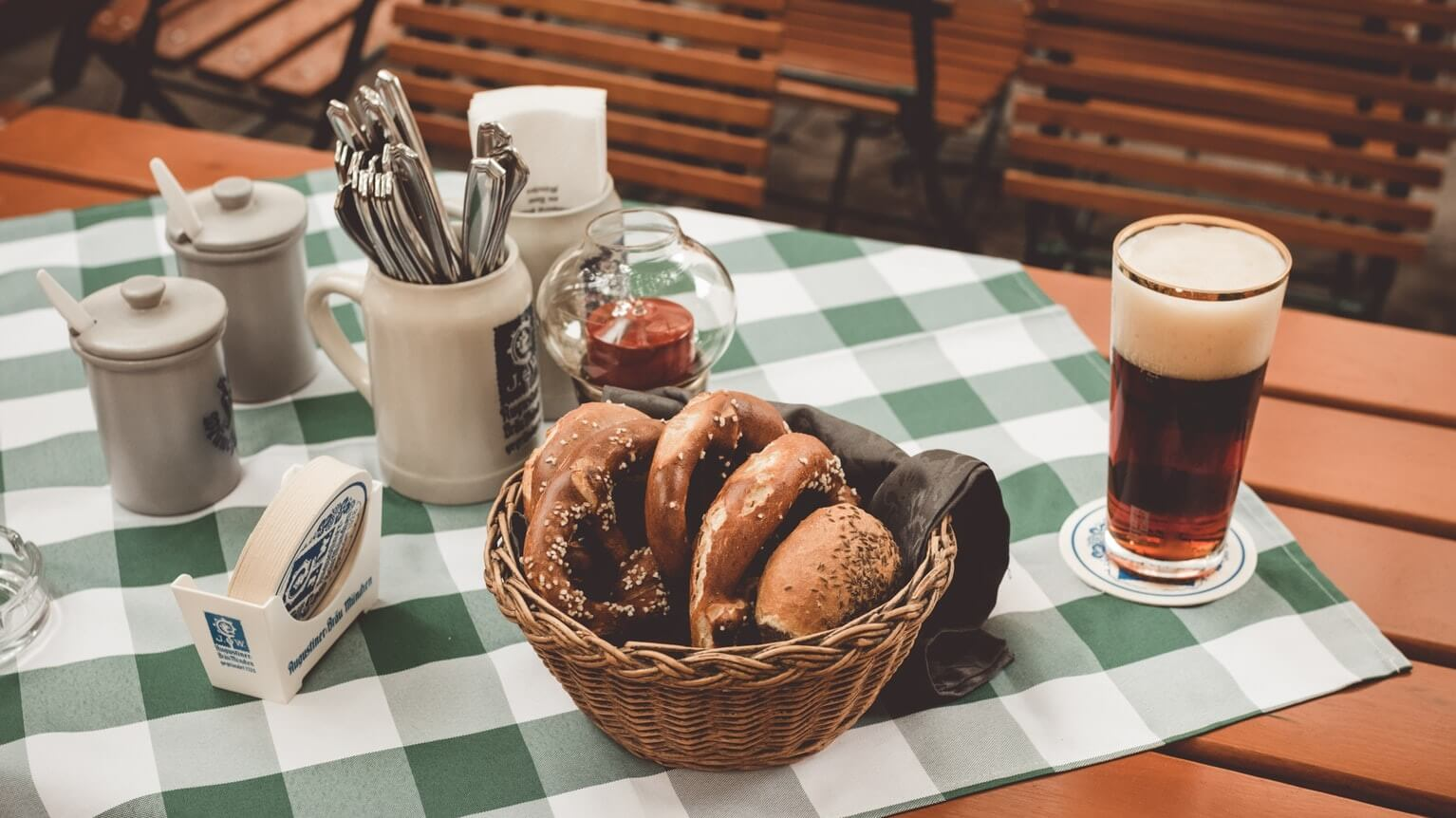 7 Vegan German Recipes to Celebrate Oktoberfest