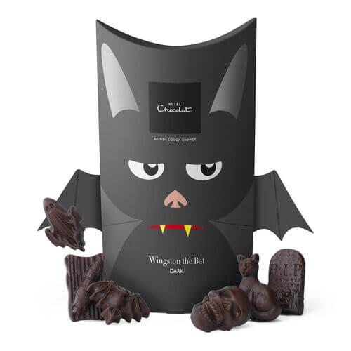 101 Vegan Halloween Candy Options