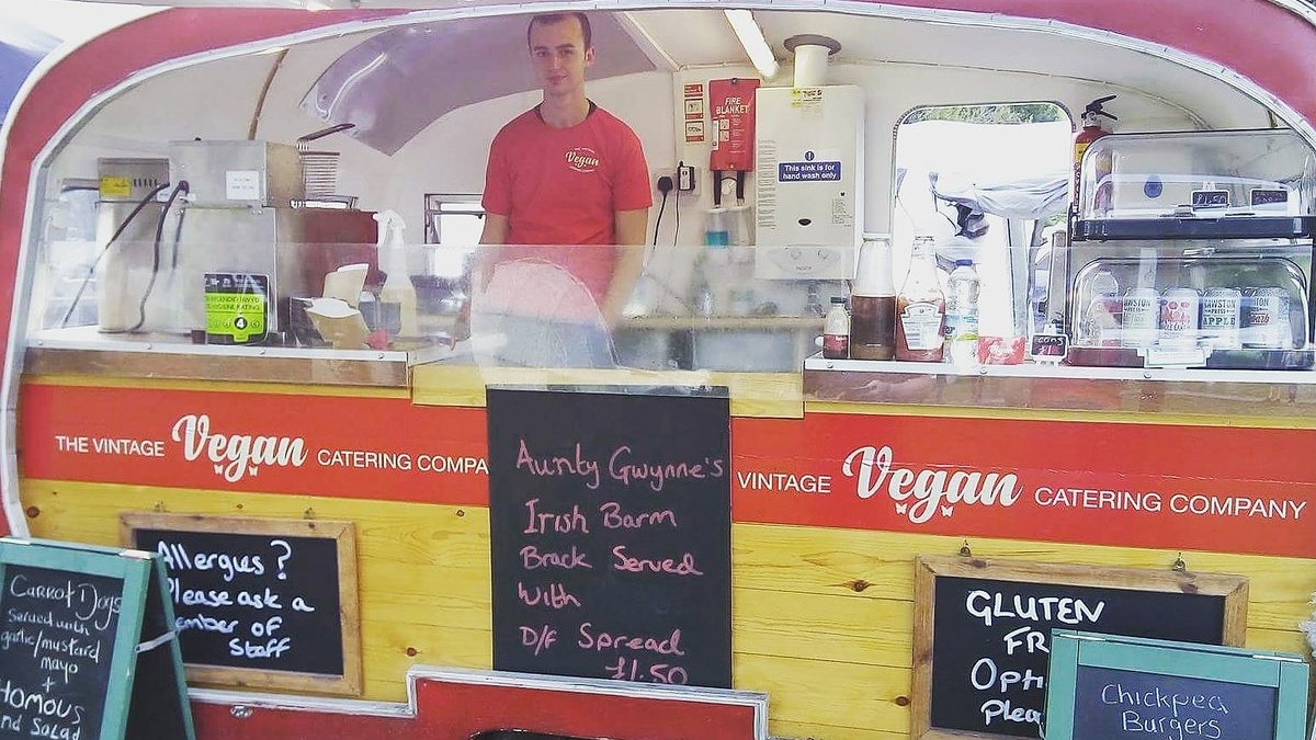 Welsh Vegan WinterFest Set to Bring Cruelty-Free Christmas Gifts and Plant-Based Street Food to Cardiff