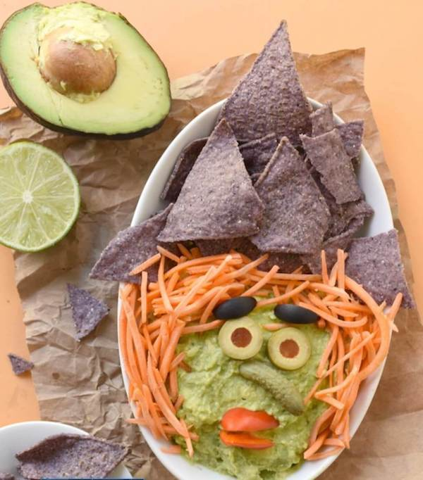 9 Vegan Halloween Recipes for the Ultimate Monster Mash