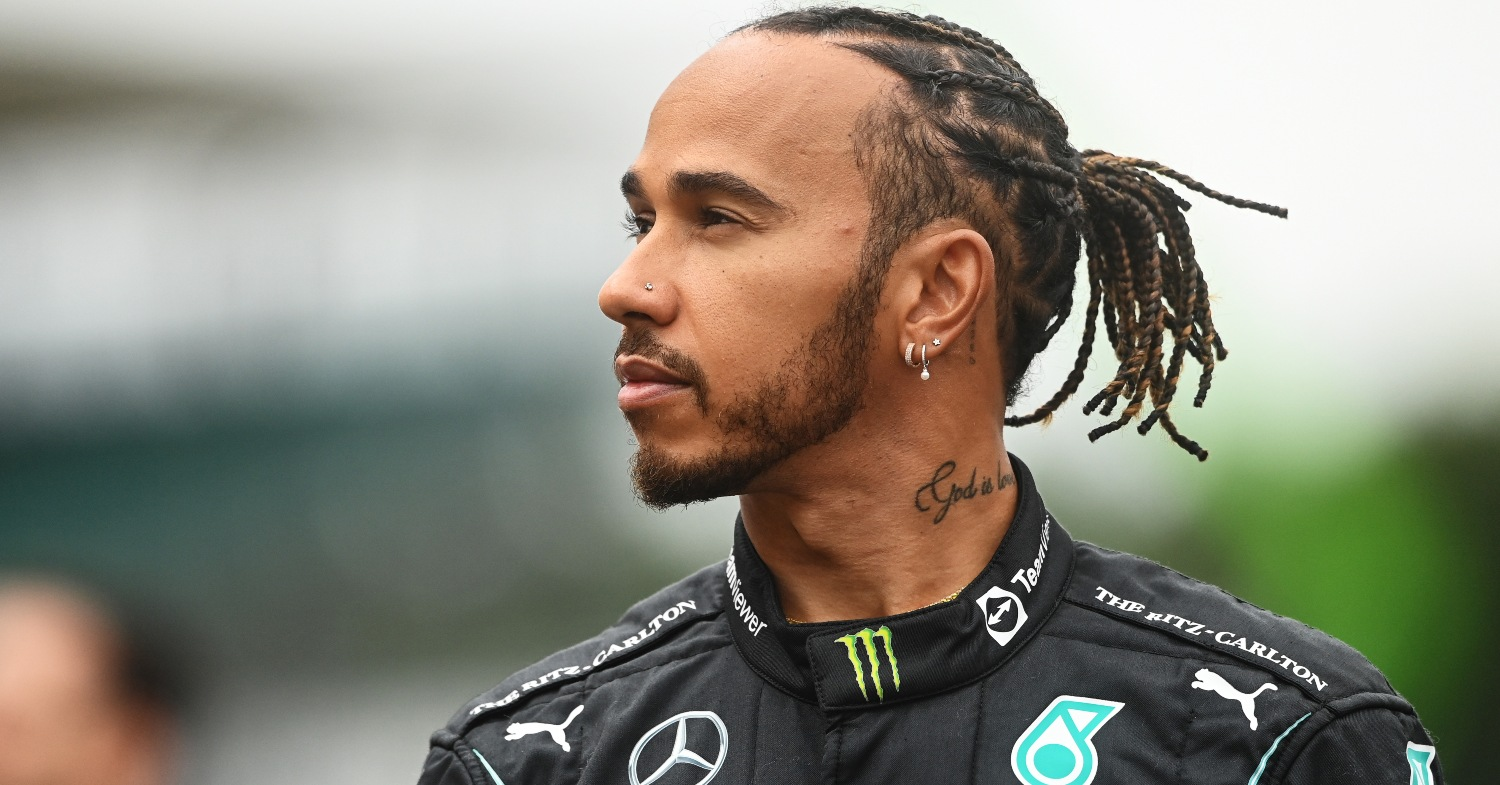Vegan Athletes Lewis Hamilton and NFL's Tennessee Titans to Feature in New Cut of 'The game Changers' Documentary
