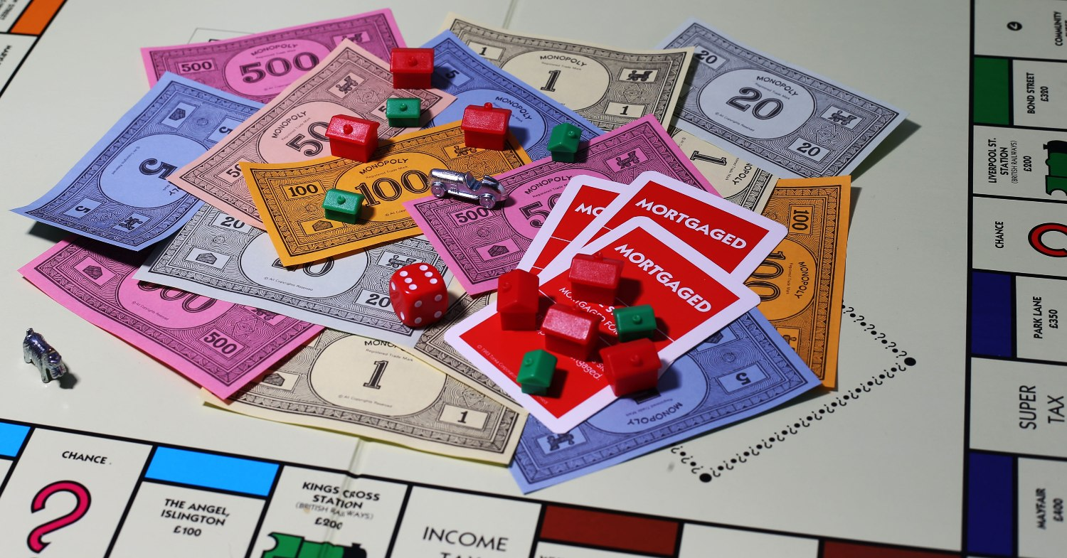 The New Monopoly Is Accurate AF: Everyone Is Vegan and No One Can Buy Real Estate