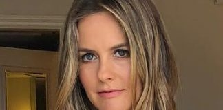 Vegan Celeb Alicia Silverstone's Sustainable Closet Is a Cruelty-Free Fashion Haven