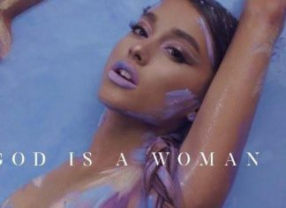Vegan Celebrity Ariana Grande Named Billboard's 2018 Woman of the Year