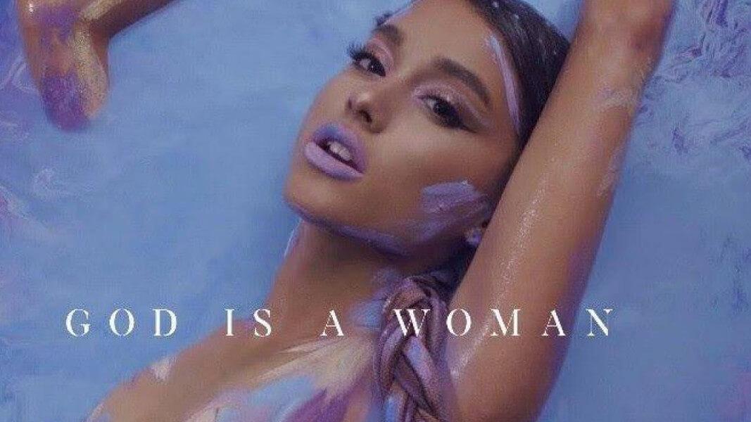 Vegan Celebrity Ariana Grande Named Billboard's 2018 Woman of the Year