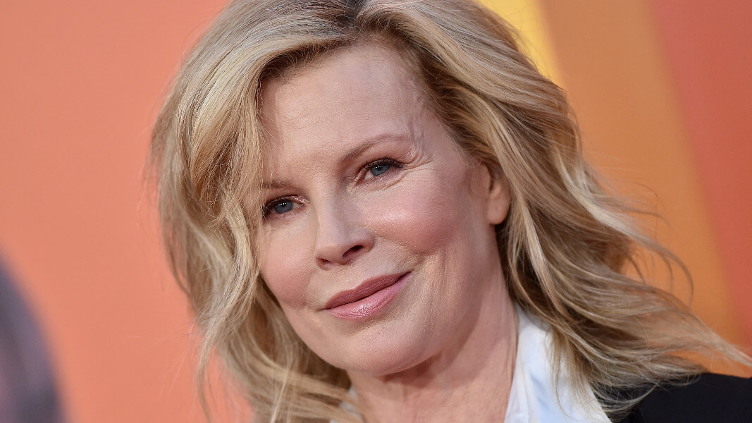 Vegetarian Celeb Kim Basinger Wants California Schools to Ditch Dissection