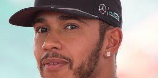 Vegan Formula 1 Champion Lewis Hamilton Reveals What He Eats to Stay Fit