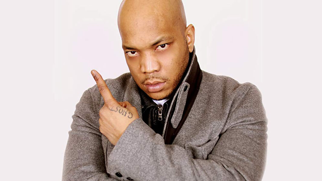 Vegan Rapper Styles P Says As a Person of Color He Relates to Mistreated Animals