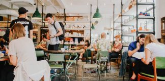 49% of British Millennials Expect the Vegan Restaurant Scene to Boom in 2 Years