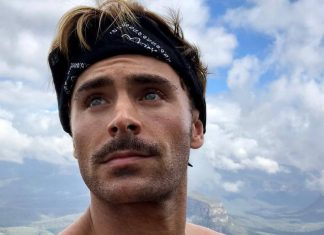 Vegan Actor Zac Efron Urges 36.5 Million Fans to Help Rescue Farm Animal From Cali Wildfires