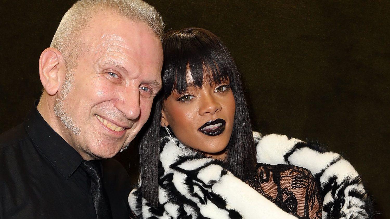 Luxury Fashion Designer Jean Paul Gaultier Drops Fur, Deeming Industry 'Absolutely Deplorable'