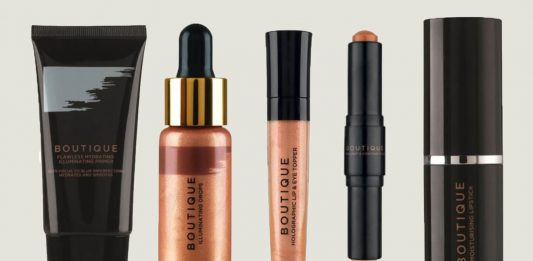 Sainsbury's Just Launched 112 Own-Brand Vegan Makeup Products