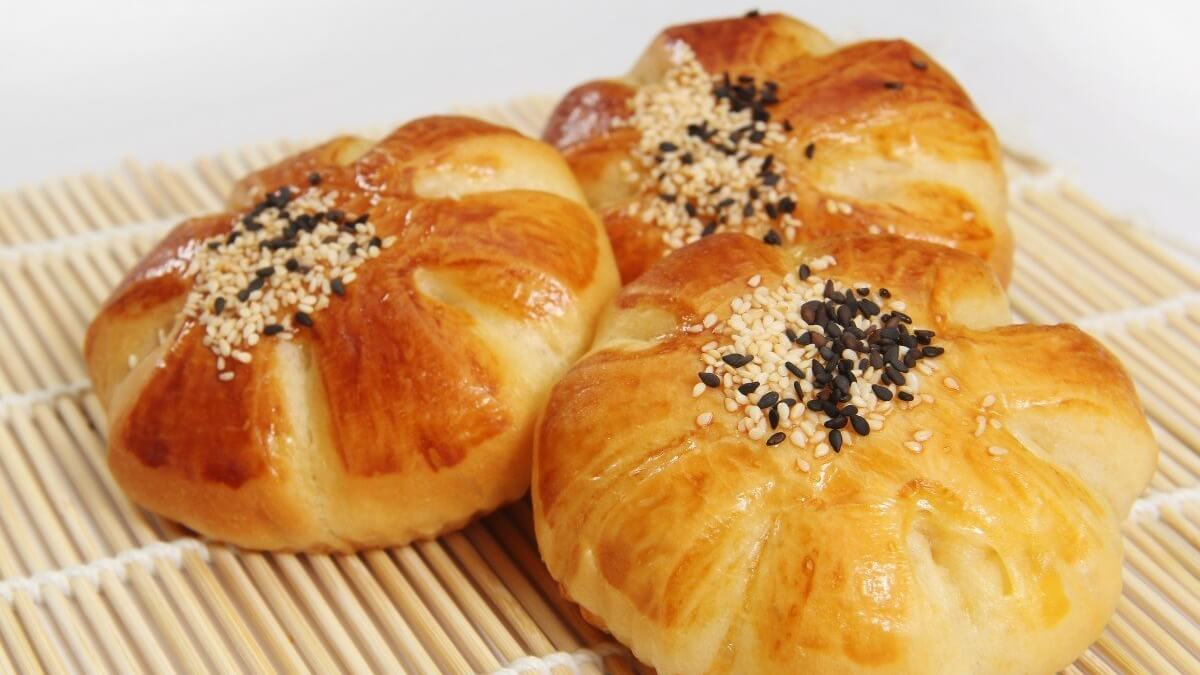 UK Foodservice Distributor Kara Launches Vegan Brioche-Style Buns