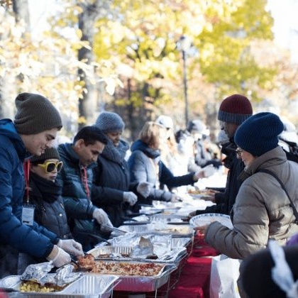 9 Vegan Charities to Consider for Your Holiday Donations