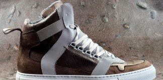 New Vegan Sneaker Range By nat2 Is Made Out of Coffee Leather