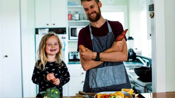 New Zealand Church Raises $7,000 for Vegan Caterer With Multiple Sclerosis