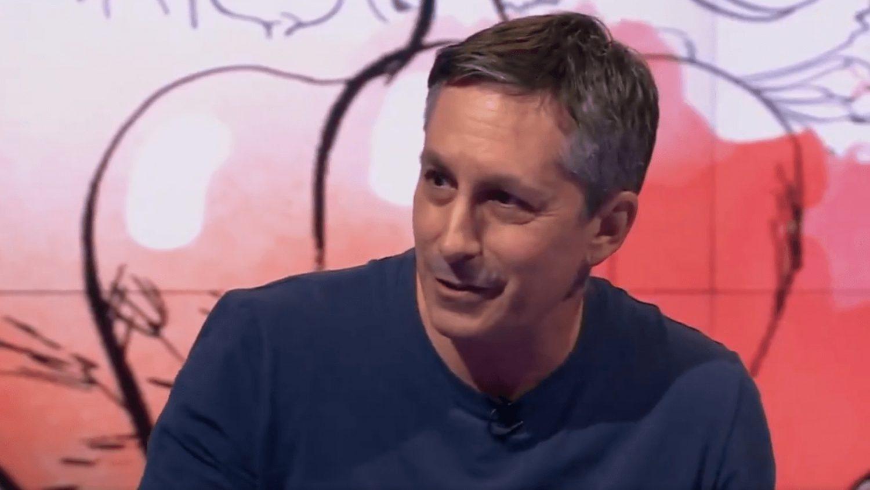 Tesco Director Derek Sarno Tells BBC Newsnight the Supermarket Wants to Make Vegan Food 'Amazing'
