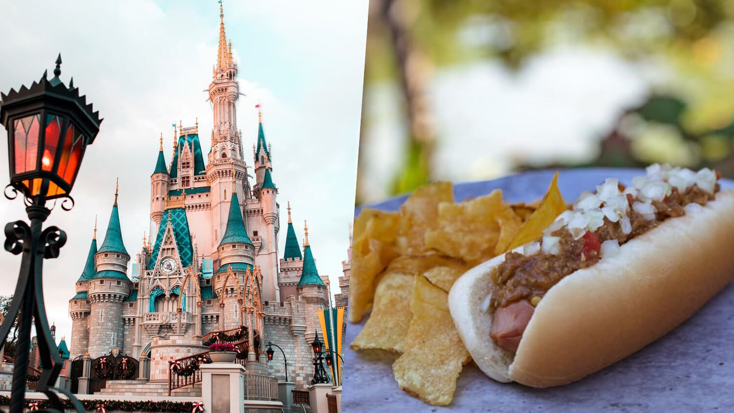4 New Vegan Meals Launch at California's Disneyland