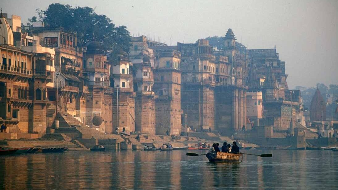 UN Calls for India to Clean Up Severe Pollution in the Ganges Sacred River