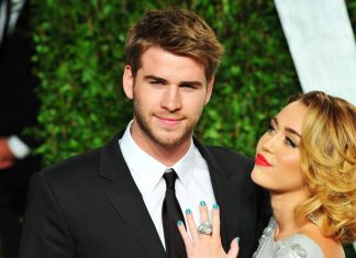How Miley Cyrus and Liam Hemsworth Do Vegan Thanksgiving