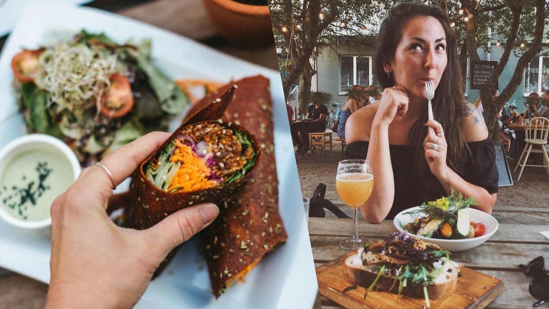 Malmö Named Sweden's Top City for Vegan Food