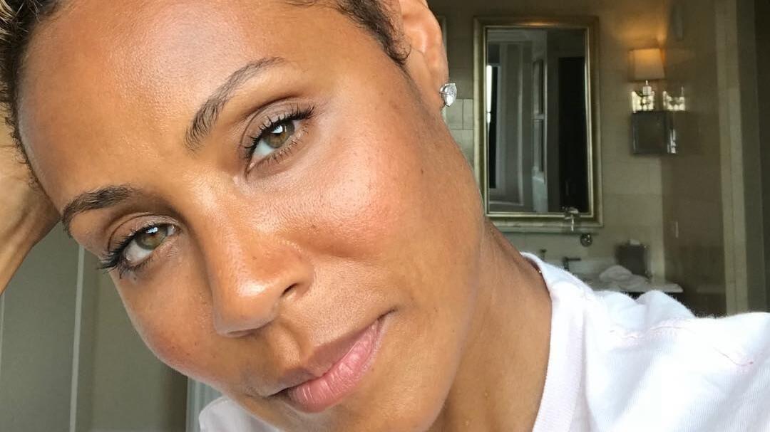 Vegan Rapper Grey Inspired Jada-Pinkett Smith to Serve Vegan Food Over Thanksgiving