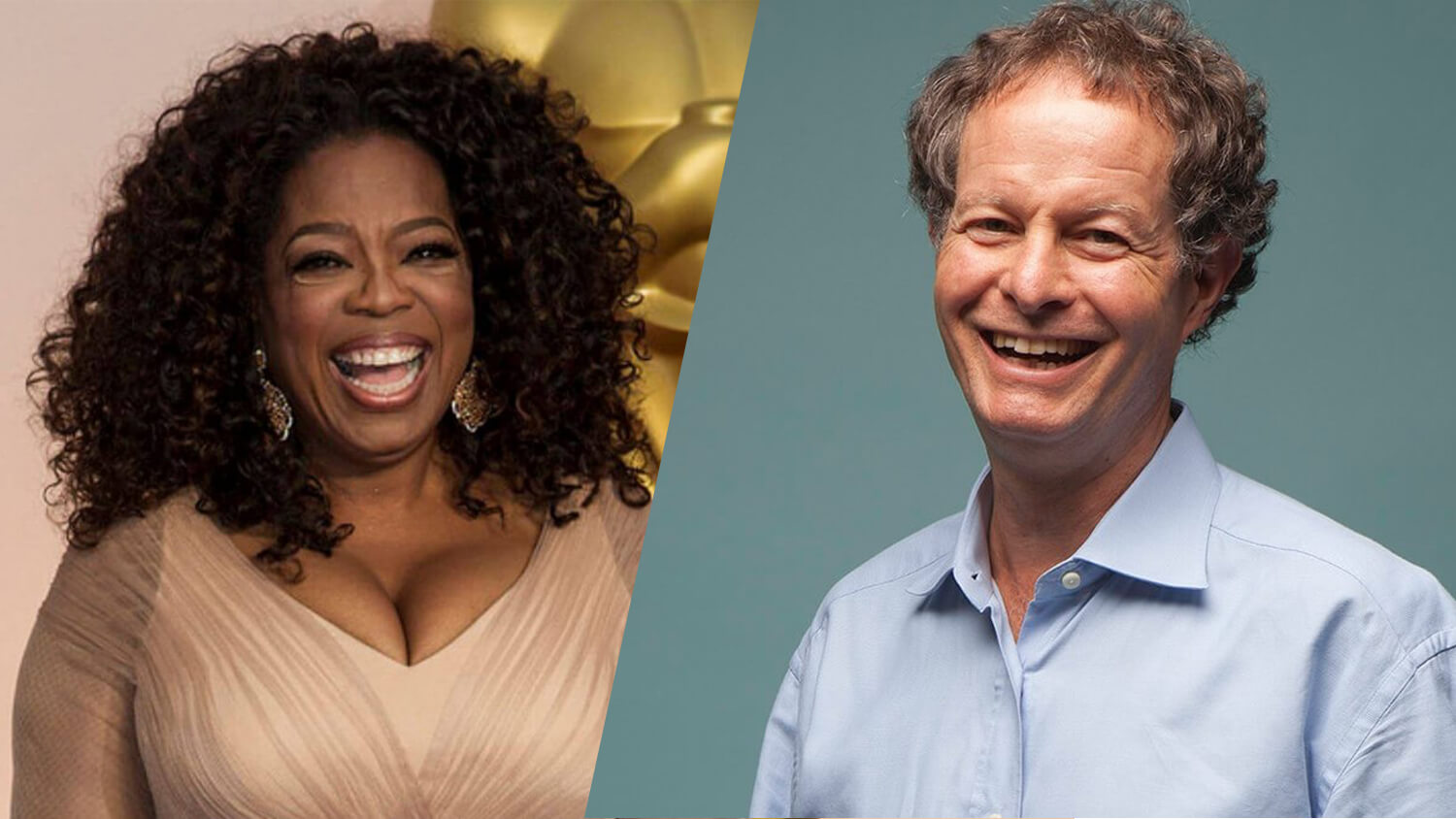 Oprah Winfrey Interviews Whole Foods Vegan Founder John Mackey About Conscious Capitalism