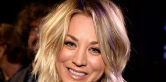 'Big Bang Theory' Star Kaley Cuoco Saves Sea Lion on Thanksgiving Day