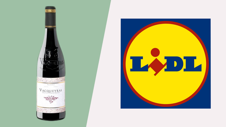 UK Supermarket Chain Lidl Launches Own-Brand Vegan Wine Range