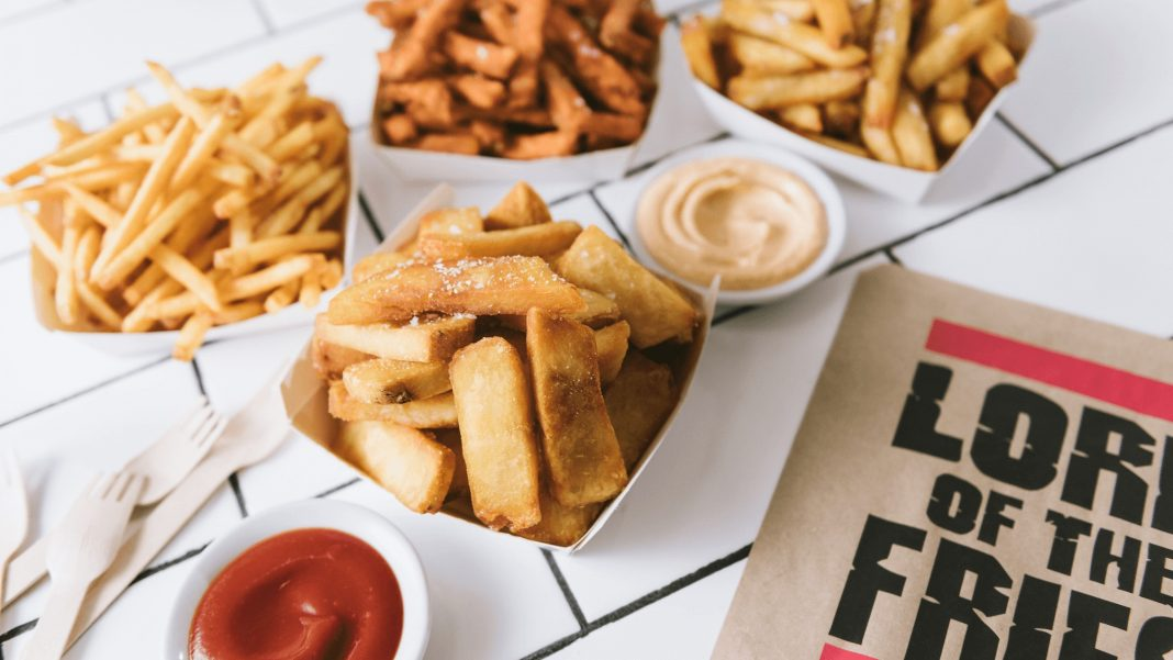Vegan Fast Food Chain Lord of the Fries to Open in Wellington, New Zealand